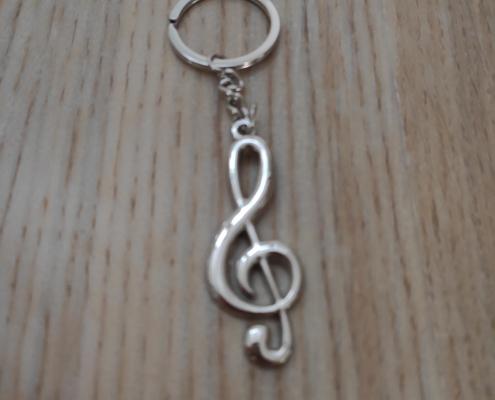 houslový klíč komponent